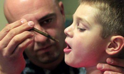 FDA Approves CBD Treatment for Children