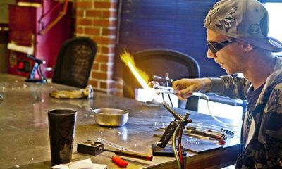 Revere Glass: Forerunner in the 7/10 Revolution
