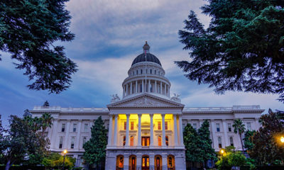 CA Governor Signs Emergency Amendment to Medical Cannabis Law