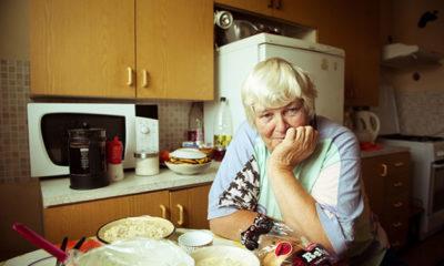 Should Grandma Smoke Pot?