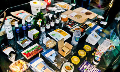 Emerald Eats: Judging an Edibles Competition