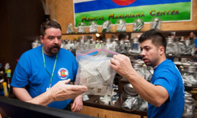 Colorado Collects $2 Million First Month of Recreational Sales