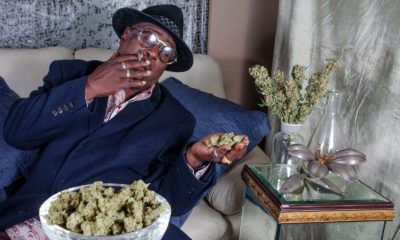 We Want the Funk: Talking Ganja with George Clinton