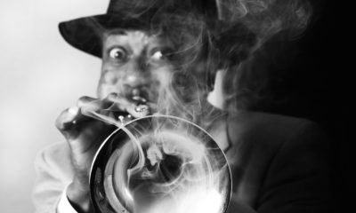 Reefer Songs With Kermit Ruffins