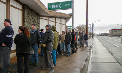 Will Weed Run Out in Colorado?