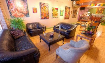 Tahoe Wellness Provides Blend of Cannabis & Community