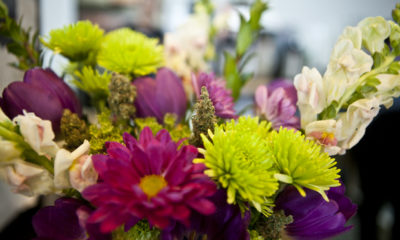 Buds and Blossoms: Cannabis Bouquets for Colorado Weddings
