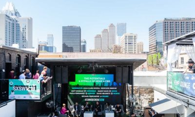 Debates Over Big Cannabusiness Dominate the SXSW Conversation