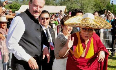 Dalai Lama Reportedly Backs Medical Cannabis