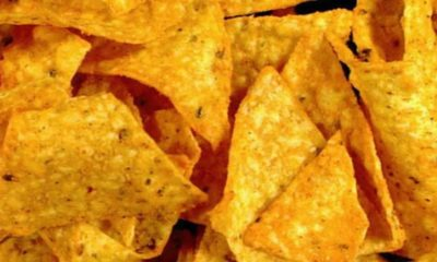 Seattle Police Plan to Hand Out Doritos at Hempfest