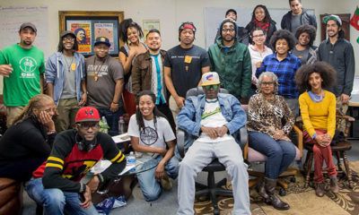 Hood Incubator: Empowering People of Color with Cannabis