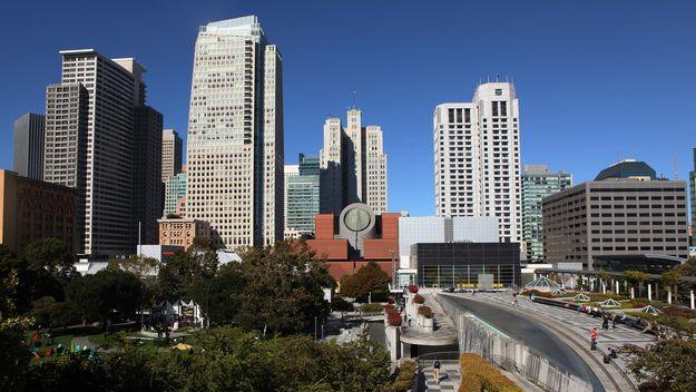 High-tineraries: Five fierce San Francisco pairings