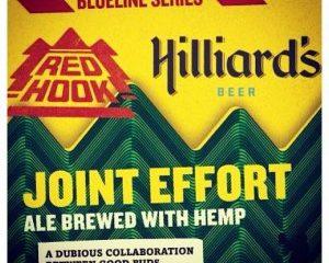 WA Breweries Release Hemp Ale to Celebrate Legalization