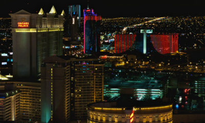 Marijuana Business Expo Lights Up Las Vegas