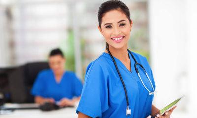 Nurses Are Getting Hip To Cannabis Medicine