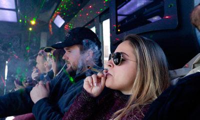 World Cannabis Week Drops Down in Denver