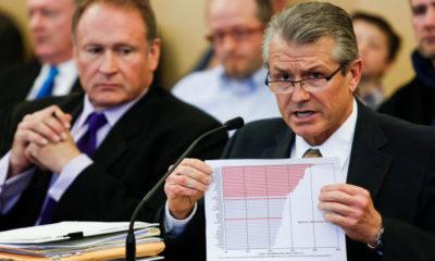 Medical Marijuana Defeated by Single Vote in Utah Senate